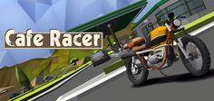 Cafe Racer per Android - un endless motociclistico incredibile!