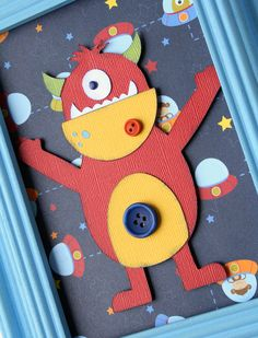 Cricut Project cute idea for kids room