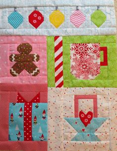 Have Yourself a Quilty Little Christmas