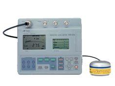 Máy đo độ rung 3 chiều RION VM-53/53A Xem thêm tại: http://tecostore.vn Liên hệ: Mss.Khánh 0165.668.8078