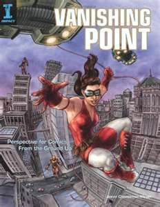 Highly recommended for any artist trying to learn perspective drawing especially for comics and graphic novels.