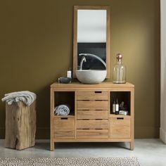 Teak Badmöbel badmöbel mit waschbecken aus teak 80 project