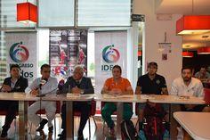 Juegos de preparación de la selección Mexicana de basquetbol en Ags ~ Ags Sports