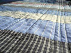 shirt quilt.