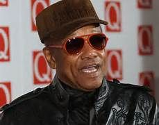 Bobby Womack     The influential singer-songwriter's career, which spanned seven decades, began in the early 1960s when Womack fronted The Valentinos. In 2009, he was inducted into the Rock and Roll Hall of Fame.
