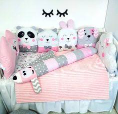 Бортики зверюшки в кроватку, детские подушки❤️ Crib beds, pillows for baby, crib bumpers❤️ Baby Boy Room Decor, Baby Boy Rooms, Baby Crib Bumpers, Baby Cribs, New Baby Crafts, Crib Pillows, Baby Furniture Sets, Baby Sheets, Handmade Baby Gifts