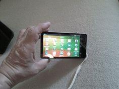 Dicas do Gilson Eletricista: Vale a pena consertar um celular com a tela quebra...