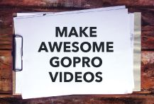 VidProMom inspires and teaches cool folks to create awesome GoPro videos and family movies.