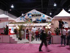 convention design J Patrick Designs