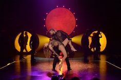 """Jennifer Lopez performs her resident show, """"All I Have,"""" at Planet Hollywood Resort in Las Vegas. Photo credit: Denise Truscello"""