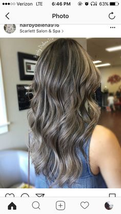 6 Things you need to know about Balayage Highlights – Stylish Hairstyles Brown Blonde Hair, Brunette Hair, Dark Hair, Ombre Hair, Balayage Hair, Bayalage, Hair Color And Cut, Light Hair, Hair Highlights