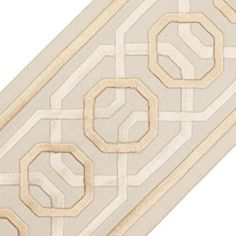 Samuel and Sons Passementerie the Odori collection