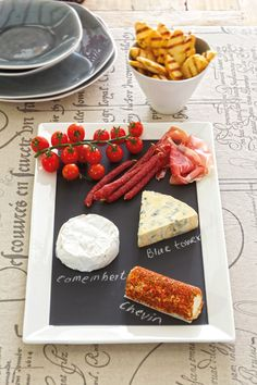 Cheese board | Bravid's Registry | #NewNormal