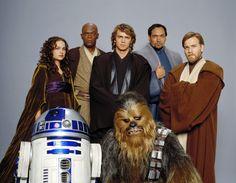Star Wars - Episode III: Revenge of the Sith (2005)