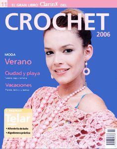 Clarín Crochet 2006 Nº 11 – Melina Crochet – Picasa tīmekļa albumi
