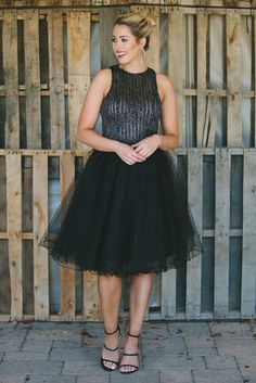 || Rita and Phill specializes in custom skirts. Follow Rita and Phill for more tulle skirt images. Black Tulle Skirt Outfit, Skirt Outfits, Skirt Images, Dark Fashion, Night Out, Street Wear, Plus Size, My Style, Lady