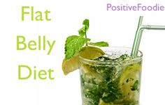 This is another version of the fat flush water, it also promotes energy and good health. I think it sounds delicious, it will be in my refrigerator in the next few days! This drink can play a huge role in your flat belly diet! Enjoy!