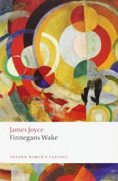 Finnegans Wake by James Joyce   http://www.amazon.com/dp/0199695156/ref=cm_sw_r_pi_dp_KevKtb0JHTHSSA4W