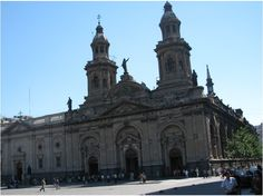 Santiago Chile Cathedral Metropolitan   Metropolitan Cathedral, Santiago 48 Insider Tips, Photos and Reviews.