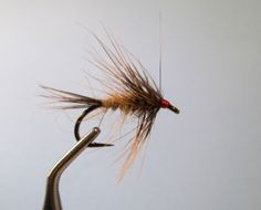 Flymph with squirrel-Don Mear