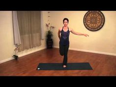 How to Quickly Build Up Flexibility : LS - Yoga Poses & Flexibility