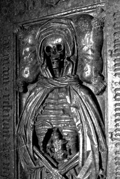 ~ Tomb of Wolfgang Lueger ca 1515