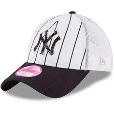 f01be9dfb4a Women s New Era New York Yankees 9TWENTY Truck Lust Snapback Cap ( 25) ❤  liked