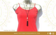 Collar Paris PMA by Pilar Justo