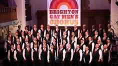 You Make Me Proud - Brighton Gay Men's Chorus