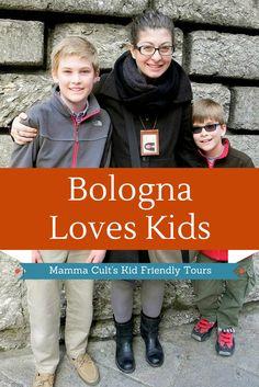 Mamma Cult's Symbols of Bologna Tour Review