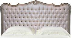 12 camas e cabeceiras que estão na moda - Casa