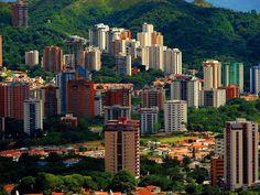 Ciudad Valencia, Edo Carabobo