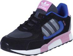 adidas zx 850 grau rosa