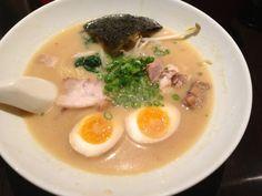 Silver Lake Ramen. Neighborhood: Silverlake. Type: Local Ramen Spot. Four Phrases: Tastiest Japanese Tonkatsu Ramen in LA. Comfort Food. Casual. Savory Richness. We like: Pork Belly Tonkatsu Ramen with Soft Boiled Egg.