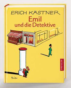 """""""Emil und die Detektive"""" von Erich Kästner"""