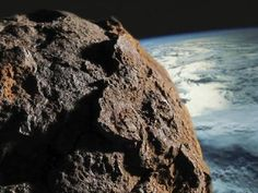 Asteroid 2017 AG13 Slips Through Earth's Defences