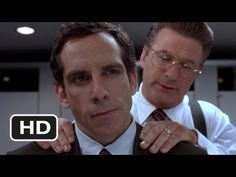 Along Came Polly (2/10) Movie CLIP - Urinal Chat (2004) HD    Love it when Alec Baldwin touches Ben Stiller's ear with his unwashed hands - Ben keeps trying to get it off of his ear. Too funny,.