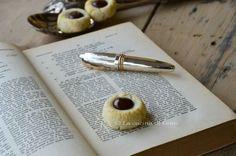 La cucina di Esme: Biscotti con ricotta e cocco ... senza burro e sen...