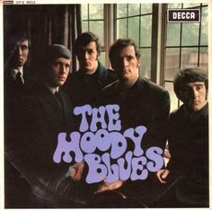 """Moody Blues -- my favorite song """"Knights in White Satin""""  I couldn't hear that enough my senior year."""