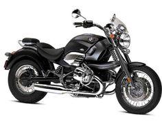 Bmw Cruiser Black