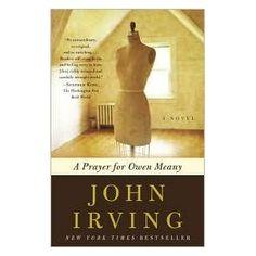 By John Irving