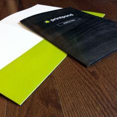 Custom Presentation Folders by PrintPond Custom Presentation Folders, Marketing Materials, Letterhead, Printed Materials, Design Inspiration, Graphic Design, Cards, Layout Inspiration, Maps