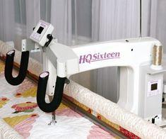 bailey longarm quilting machine