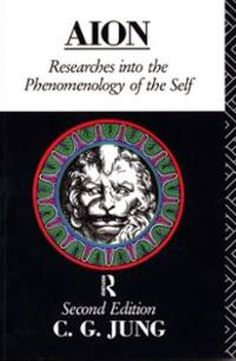 """Carl Jung Depth Psychology: Phenomenology of the Self by C.G. Jung on the """"Ego."""""""