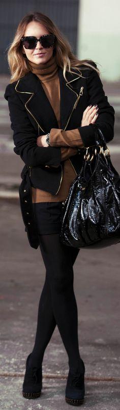 Street Fashion | BuyerSelect.com