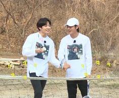 Vkook run ep 54 My Big Love, Kpop, Vmin, Yoonmin, Taekook, Bts Wallpaper, Hoseok, Taehyung, Ships