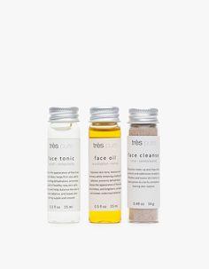 Tres Pure Mini Face Trio   Need Supply Co.