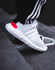 Adidas EQT Support 93/17 Sole Supremacy