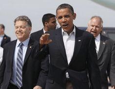 Liberals Have Obama's Back as Al Franken Supports Iran Deal