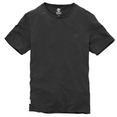 Timberland - Men's Earthkeepers® Short Sleeve Slim Fit Jersey T-Shirt